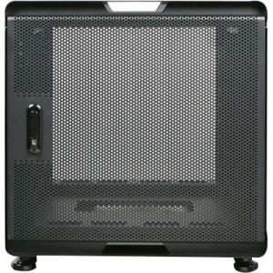 Claytek 10U 700mm Depth Audio/Video Rackmount Cabinet WS-1070B