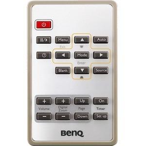 BenQ Device Remote Control 5J.J2S06.001