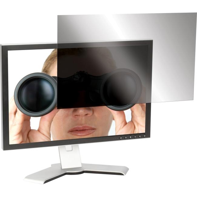 "Targus 20"" Widescreen LCD Monitor Privacy Screen (16:9) ASF20W9USZ"