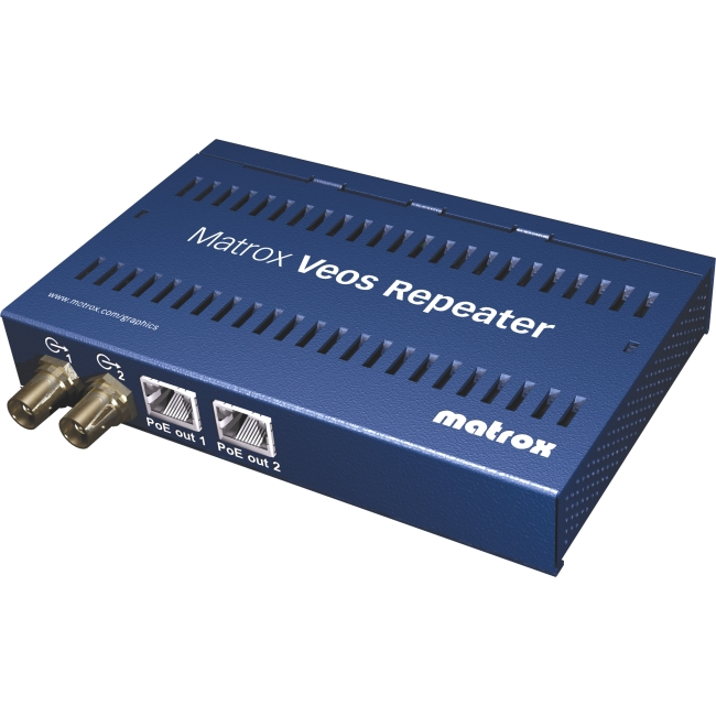 Matrox Veos Repeater Unit VS-RPTR-0F