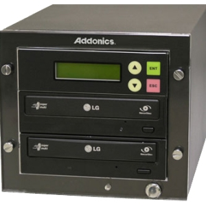 Addonics (1:1 DVD Duplicator) DGC1