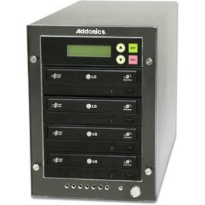 Addonics (1:3 DVD Duplicator) DGC3