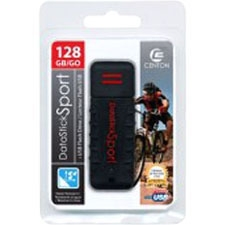 Centon 128 GB USB Flash Drive S1-U2W1-128G