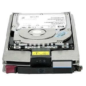 IBM-IMSourcing Hard Drive 43X0805
