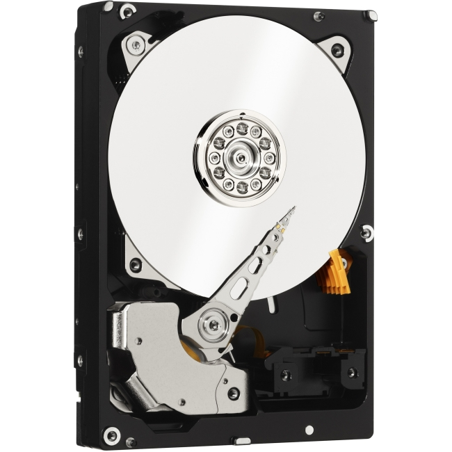 Western Digital RE Hard Drive WD2000FYYZ