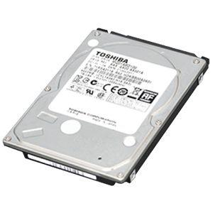 Toshiba MQ01ABD Series Hard Disk Drive MQ01ABD050