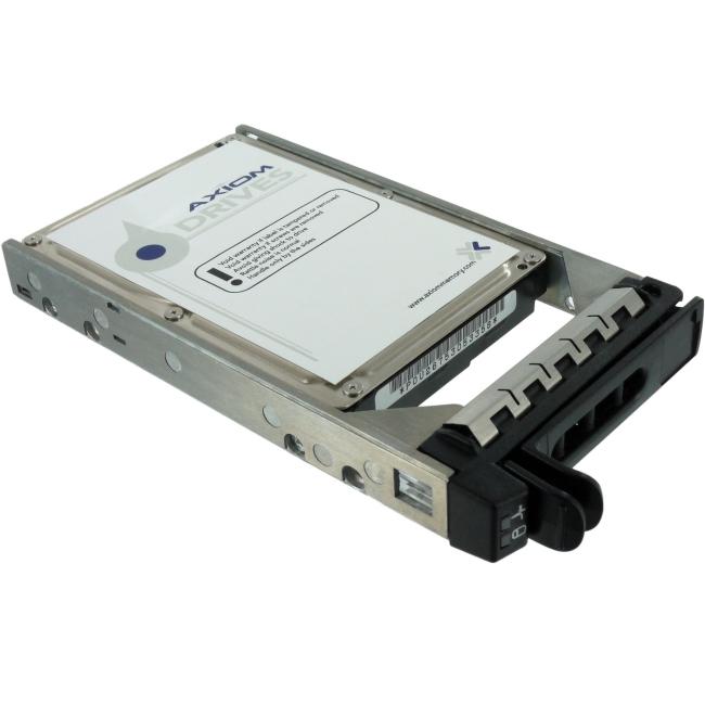 "Axiom 2.5"" Hot-Swap SATA Drive 6Gb/s 7.2K with Caddy AXD-PE50072SE"
