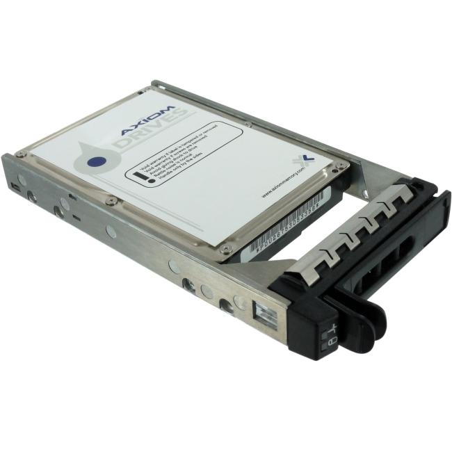Axiom 1TB 6Gbps 7.2K SFF Hard Drive Kit AXD-PE100072SE