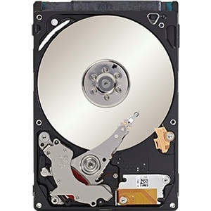 Seagate Laptop SSHD ST500LM000