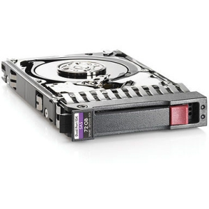 HP 600GB 6G SAS 15K rpm LFF (3.5-inch) SC Enterprise 652620-B21