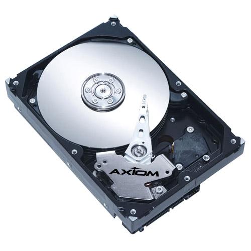 Axiom 4TB Desktop SATA 6Gb/s Hard Drive AXHD4TB7235A36D