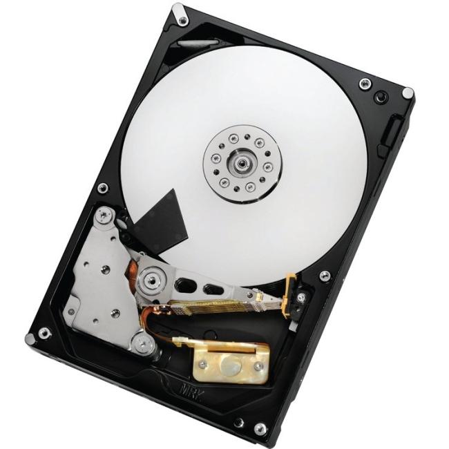 HGST 3.5-Inch Enterprise Hard Drive 0F14684-20PK HUS724030ALE640