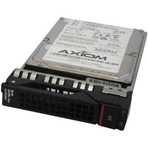 Axiom 1TB 6Gbps 7.2K SFF Hard Drive Kit 0C19496-AX