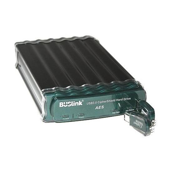 Buslink CipherShield Hard Drive CSE-2T-SU3