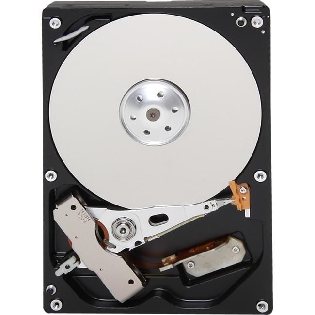 Toshiba DT01ACA Series Hard Disk Drive DT01ACA100