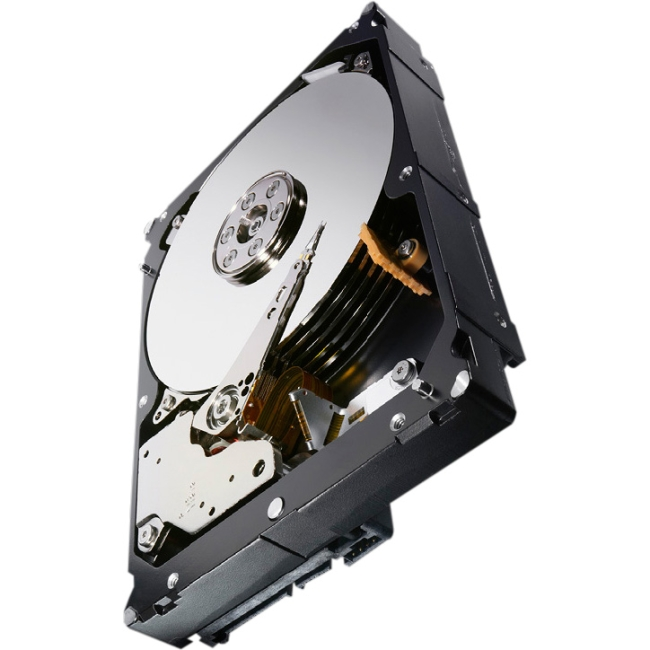 Seagate Constellation ES Hard Drive ST4000NM0023