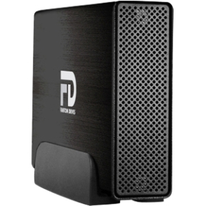 Fantom Drives Gforce3 Pro 4TB 7200rpm USB 3.0 External Hard Drive GF3B4000UP