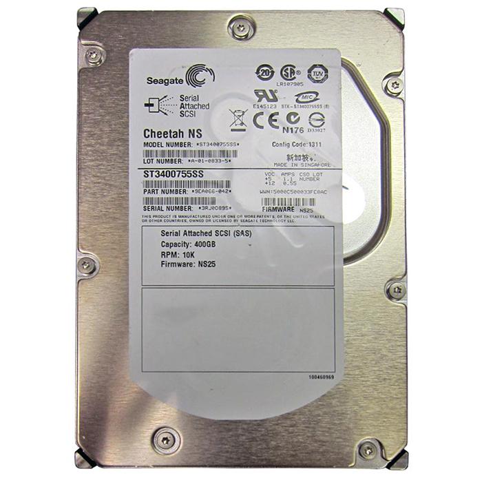 Seagate-IMSourcing Cheetah NS Hard Drive ST3400755SS