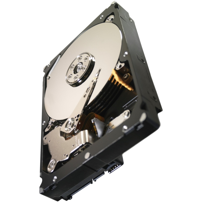 Seagate-IMSourcing Barracuda ES Hard Drive ST3500630NS