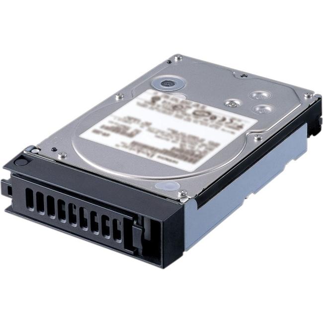 Buffalo Hard Drive OP-HD2.0T/4K-3Y