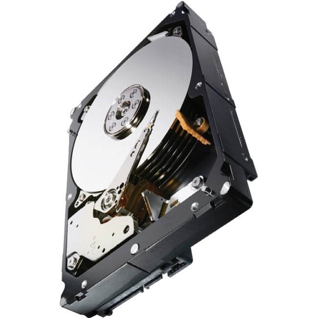 Seagate Constellation ES Hard Drive ST2000NM0033