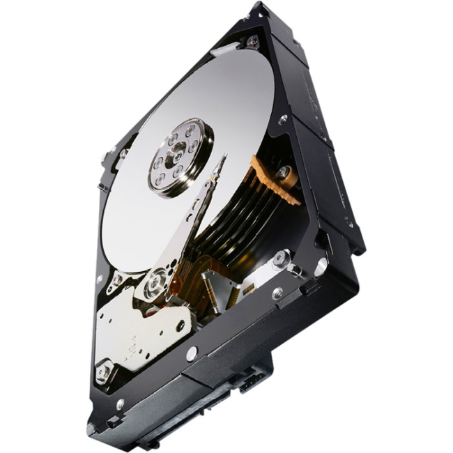 Seagate Constellation ES.3 Hard Drive ST4000NM0063