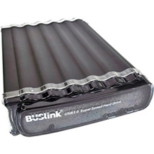 Buslink USB 3.0 SuperSpeed External Hard Drive U3-1000S