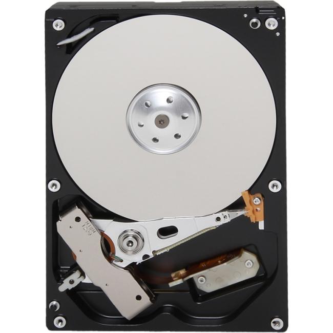 Toshiba DT01ACA Series Hard Disk Drive HDKPC03 DT01ACA100