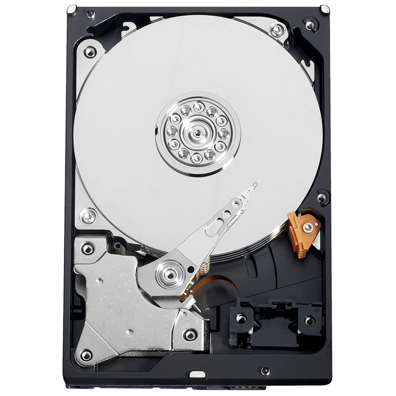 Total Micro Hard Drive 160GI3S-TM
