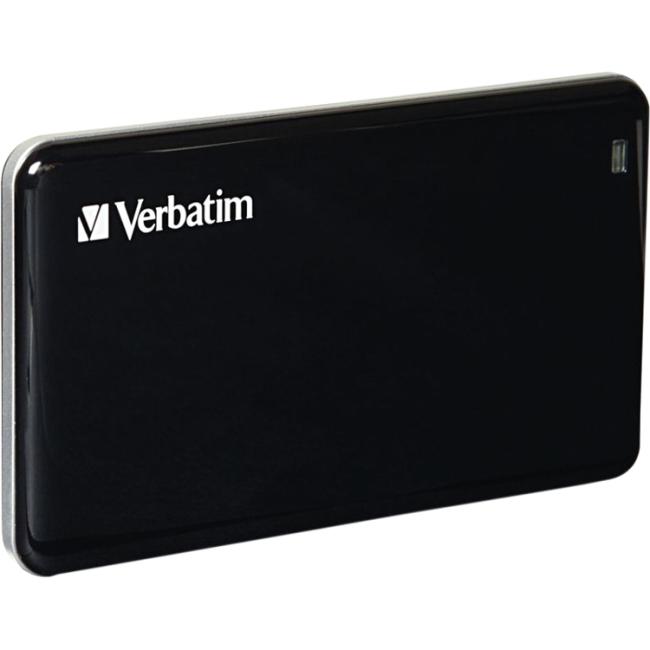 Verbatim Store 'n' Go 128GB USB 3.0 External SSD 47622