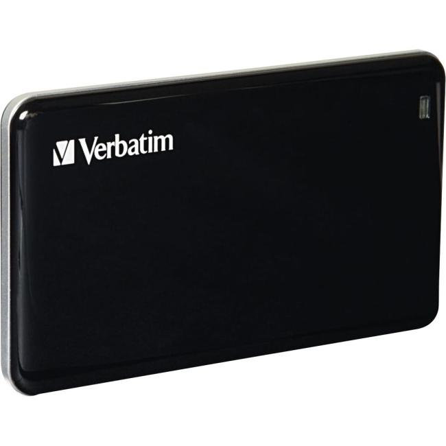 Verbatim Store 'n' Go 256GB USB 3.0 External SSD 47623