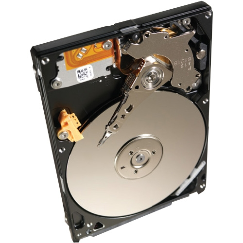 Seagate-IMSourcing Momentus Hard Drive ST9500423AS