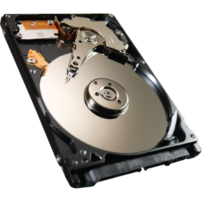 Seagate-IMSourcing Momentus XT Hybrid Hard Drive ST95005620AS