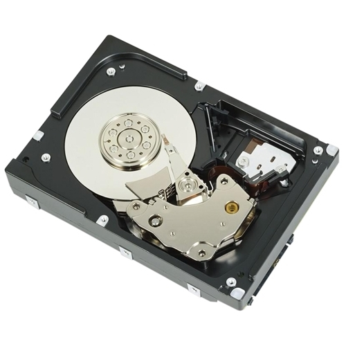 Dell-IMSourcing Hard Drive - Refurbished F617N