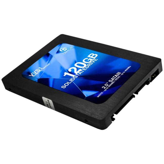 Centon Diamond VVS1 MLC Solid State Drive 120GB25S3VVS1