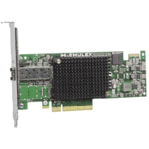 Lenovo Emulex Single Channel 16G Fibre Channel Host Bus Adapter 81Y1655