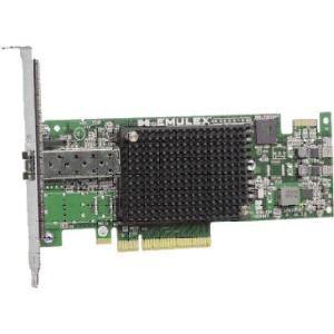 Lenovo Emulex Dual Channel 16G Fibre Channel Host Bus Adapter 81Y1662