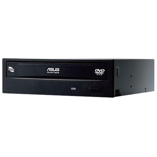 Asus 18x DVD-ROM Drive DVD-E818AAT/BLK/B/GEN DVD-E818AAT