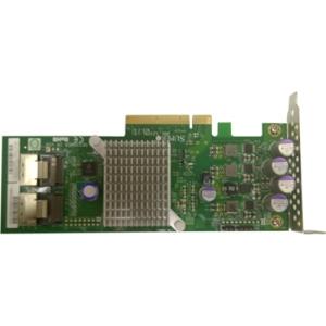 Supermicro LSI MegaRAID 2108 8-port SAS RAID Controller AOC