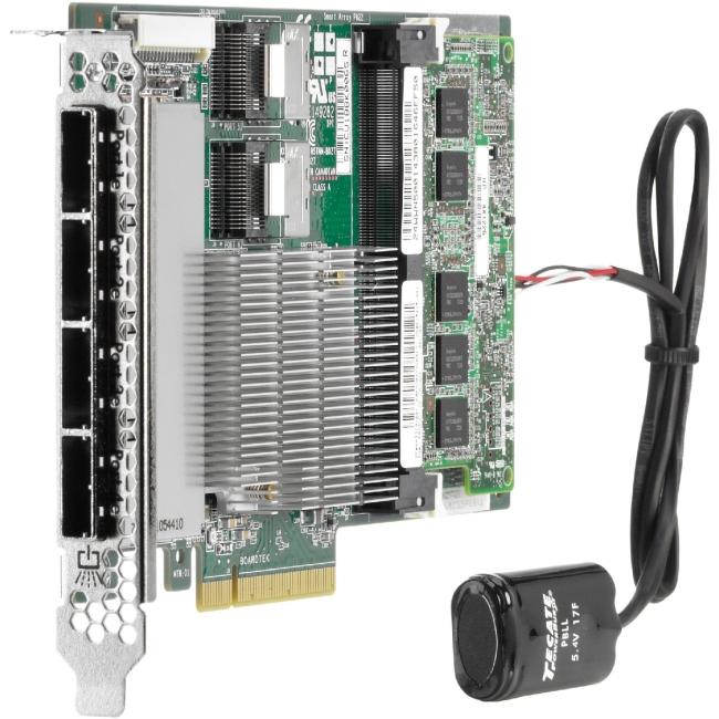 HP Smart Array Controller 615418-B21 P822