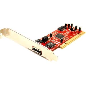 Bytecc PCI SATA Host Controller Card BT-P150E