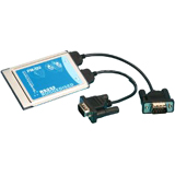 Brainboxes 2-port PCMCIA Serial Adapter PM-132