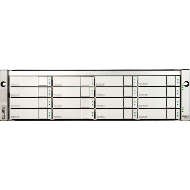 Promise VTrak x30 Series 3U/16-bay Expansion Chassis 16x 2TB HDDs (32TB) H4948LL/A