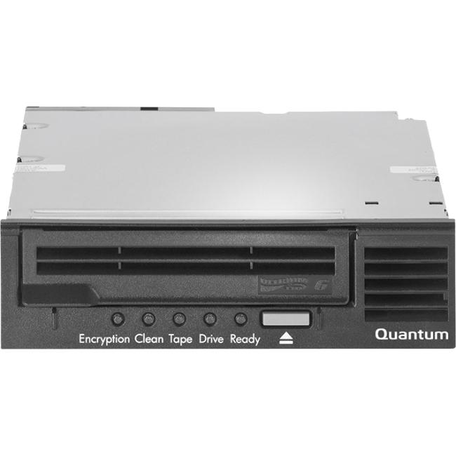 Quantum HP LTO Ultrium 6 Tape Drive LSC5H-FTDJ-L6HN