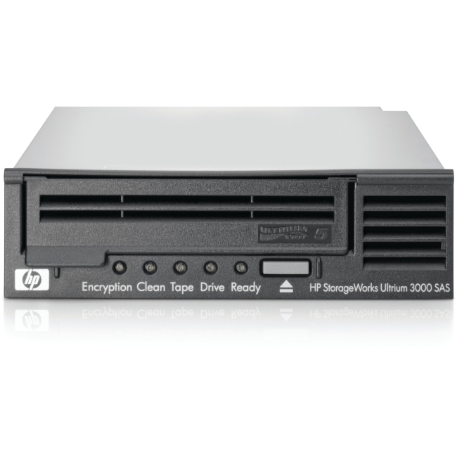 HP OEM LTO5 SAS Hh Int Tape Drive AQ282A#000