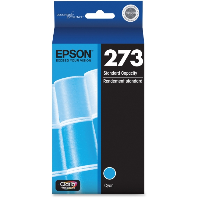 Epson Claria Ink Cartridge T273220