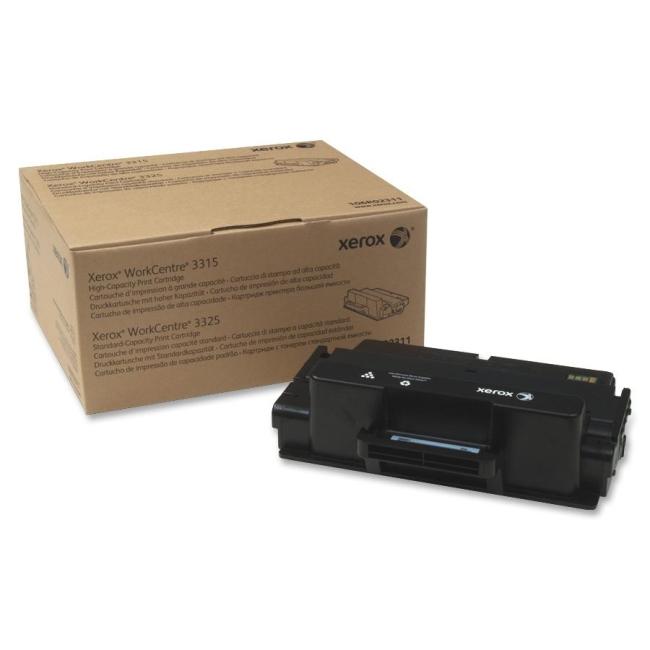 Xerox Standard Capacity Toner Cartridge 106R02311