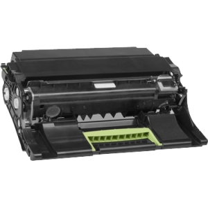 Lexmark Black Imaging Unit 50F0ZA0 500ZA