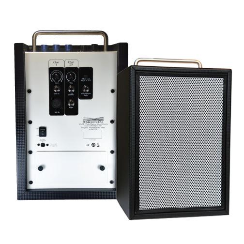 "MM3P Three Channel Portable Bi-Amp 5 1/4"" Speaker System MM3P SUNMM3P"