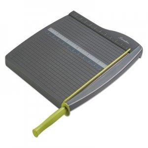Swingline ClassicCut Lite Paper Trimmer, 10 Sheets, Durable Plastic Base, 13 x 19 1/2 SWI9312 9312A